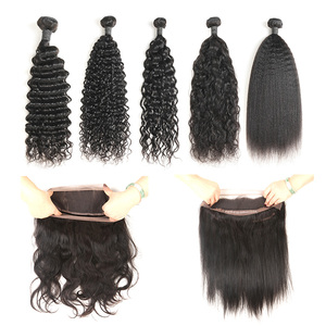 private label fast shipping overseas cheapest wholesalecuticle intact brazilian human hair sew in weave bundles 40 32 30inch