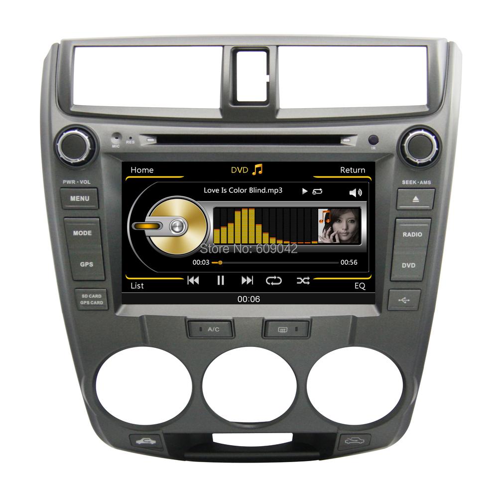 zestech 2 din car dvd gps navigation system for honda city. Black Bedroom Furniture Sets. Home Design Ideas