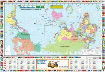 Australia at the center of world map buy australiaworld map australia at the center of world map gumiabroncs Choice Image