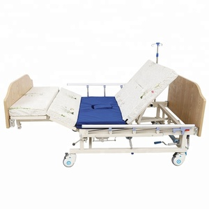 Best sellers hand control for hospital bed chair with toilet for elder