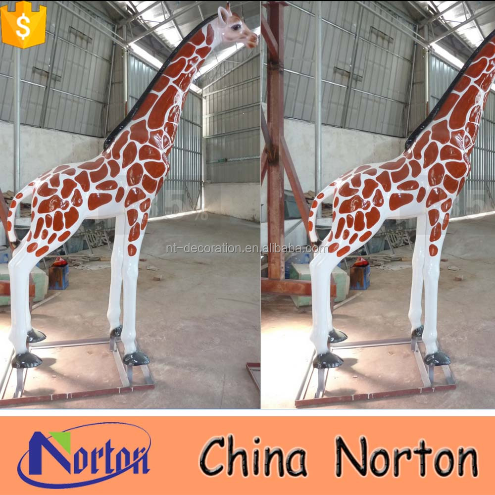 Garden Giraffe Statue, Garden Giraffe Statue Suppliers And Manufacturers At  Alibaba.com