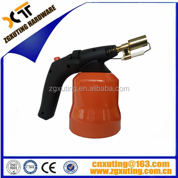 Made in China propane torch gas gas torch burner