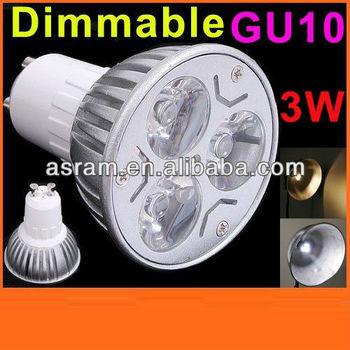 Dimmable 9w Led Ar111 Par Light With Ce&rohs 9w Cob Led Gu10 ...