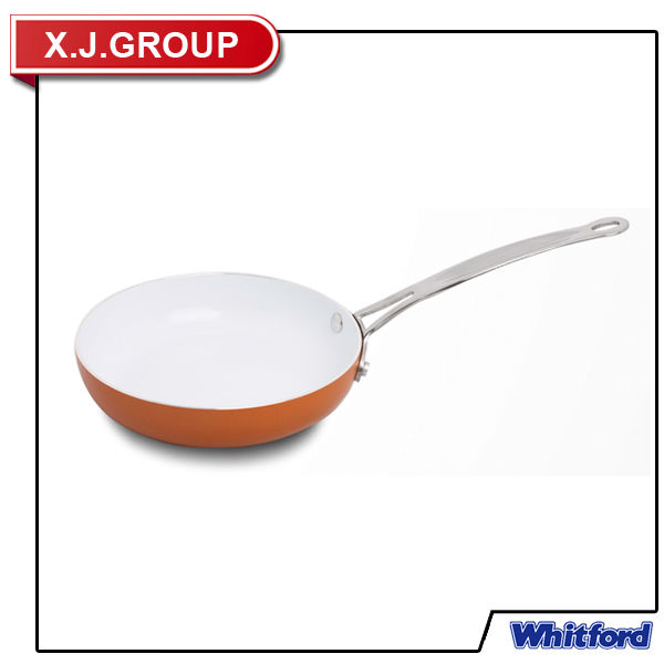 stainless steel fry pan XJ-12613