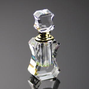 6ml wholesale crystal diffuser high class perfume bottle