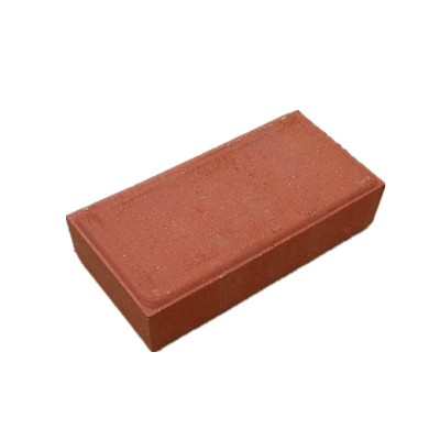 19# Pedestrian Pavement Good Acid Resistance Lawn Brick/ Tile For ...