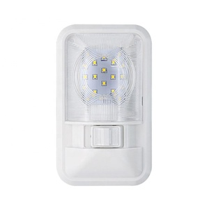 New super brightness wholesale Automotive Interior Light 12V LED RV Light CE RoHS LED Yacht Light