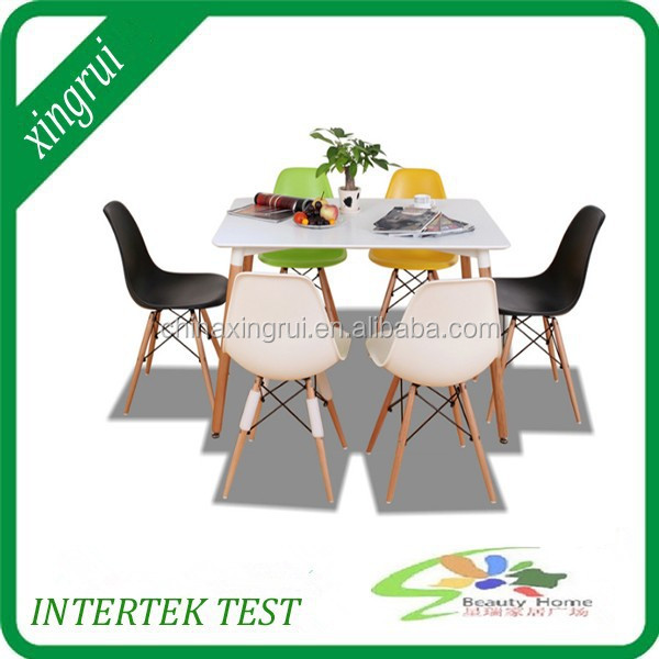 MDF dsq dining table dining room furniture