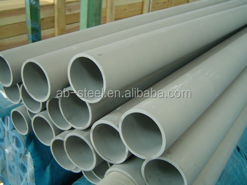 Guarantee Incoloy 800 HT Nickel Alloy Pipe