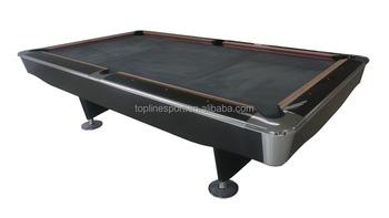 9ft High End Slate Pool Table TP 119