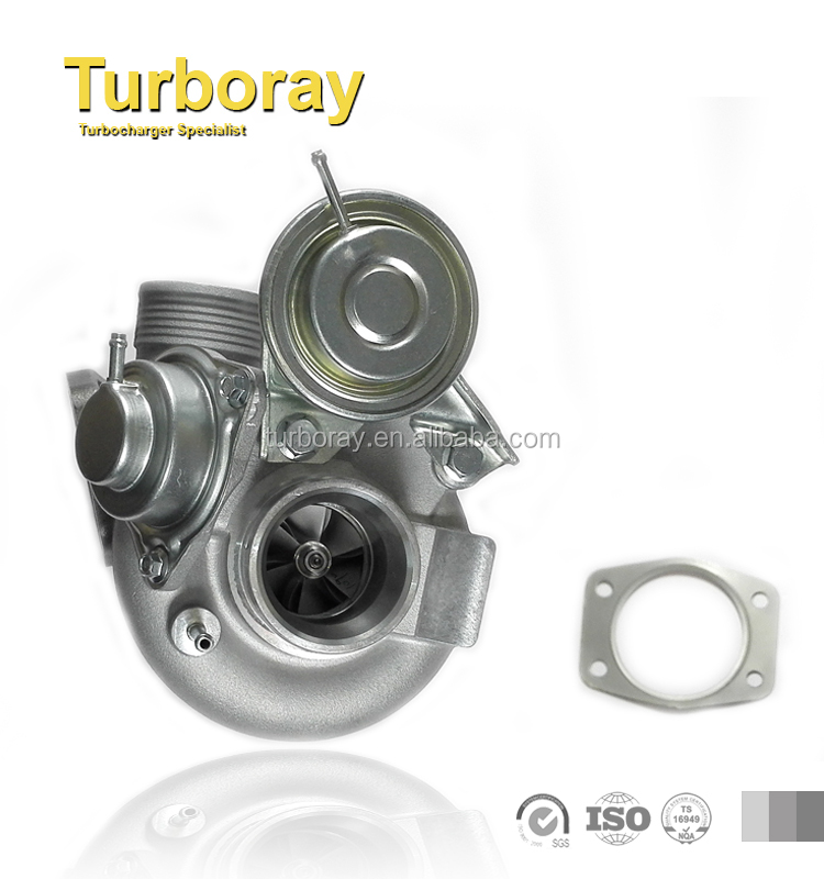 Auto Parts Turbos P/N: 49189-05200 Turbocharger for 9454562 Volvo X-Country, V70, XC 70, S80, XC 90