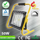 Goodlighting portable led lanterne 50 w rechargeable sans fil led pour de sauvetage