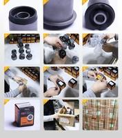 Rubber Control Arm Bush For Toyota Mark 2 Gx90 Gx100 Auto Parts ...