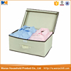 Solid Pattern Shirt Storage Bag wholesale China factory