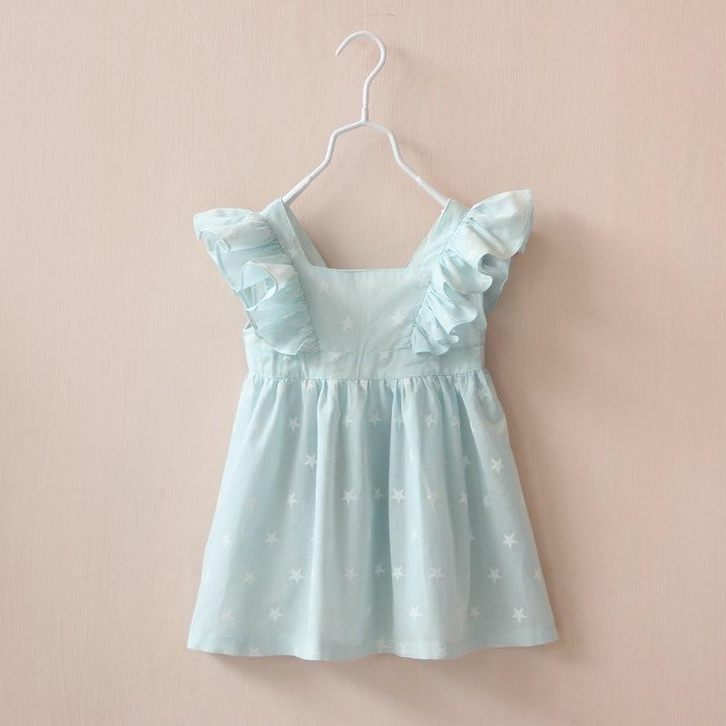 Dress Brokat Bayi Gamis Brokat