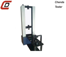 WDW Electronic Universal Testing Machine For Fastener Steel Tube Test In Laboratory
