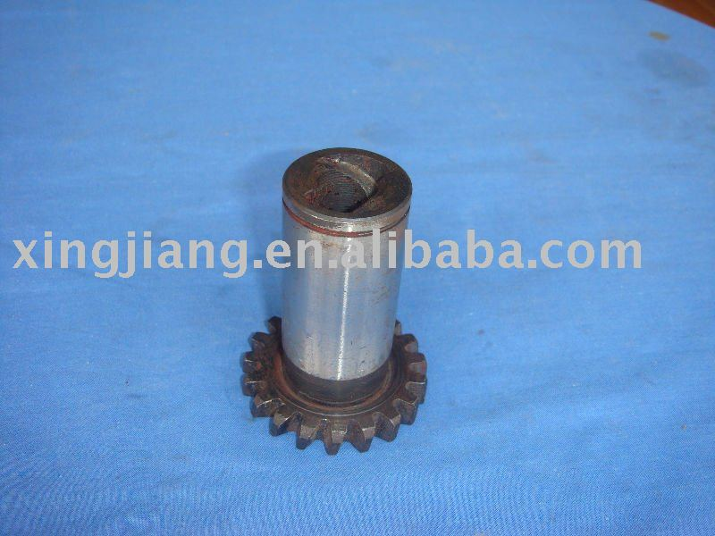 diesel engine F170 start shaft