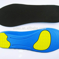 comfort foam sport shoe breathable insoles good feet insole PFM 0167