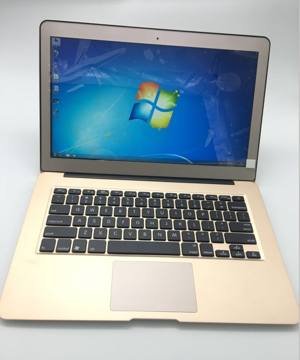 13.3inch i5 8GB+128GB mini laptop touch screen laptop