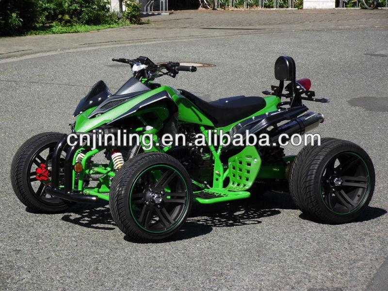 jinling race quad loncin starter 250cc off road buggy. Black Bedroom Furniture Sets. Home Design Ideas
