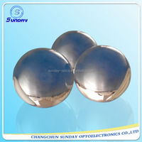 UV Fused Silica Ball lens 4mm 5mm 6mm 7mm 8mm 9mm 10mm
