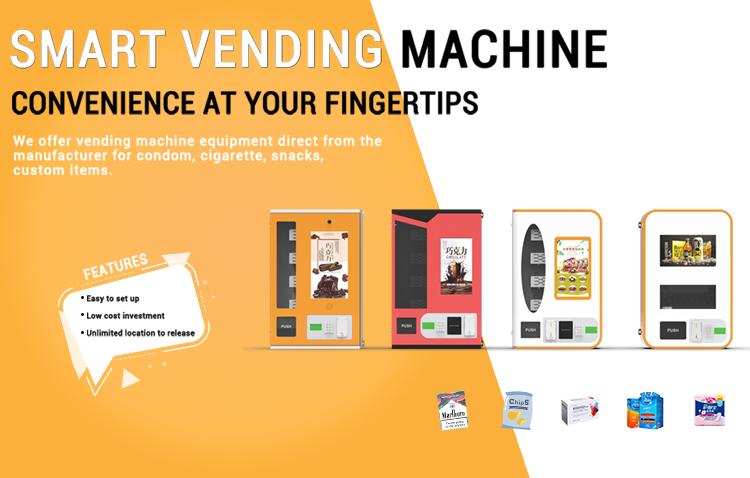 d&r vending
