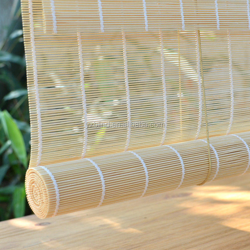 best price outdoor bamboo curtains ,bamboo roller blind,bamboo folding blinds