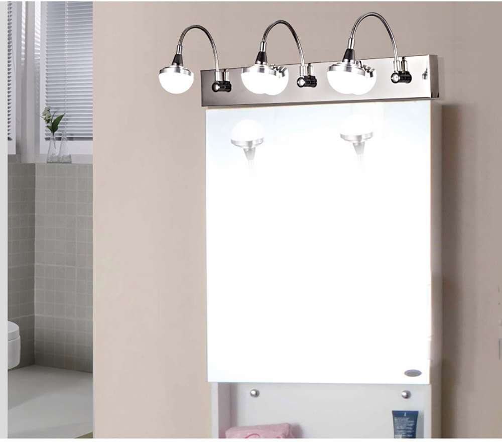 Buy New modern minimalist bathroom mirror lights LED wall lights ...