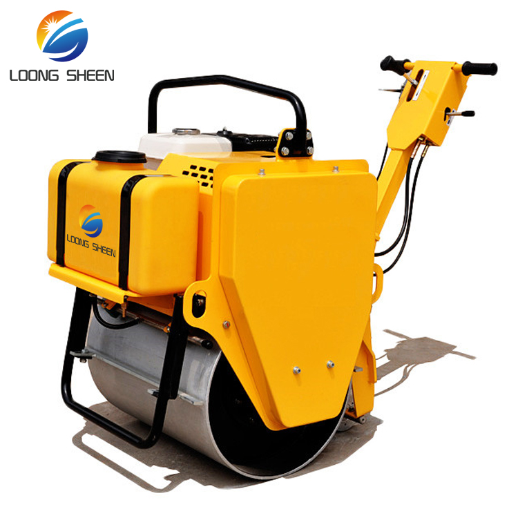 600kg mini road roller compactor road roller spare parts for sale
