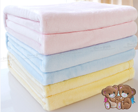 high quality New flannel quilt for baby with super soft touch