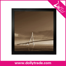 Hot!! Wholesale Wall Hanging Bridge Pictures Lighted