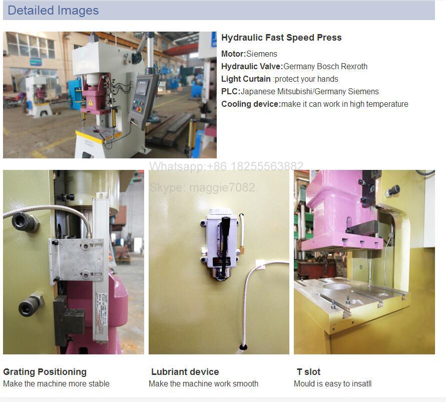 Hydraulic Fast Speed Press.jpg
