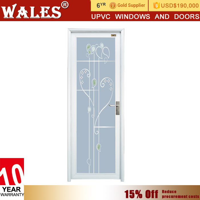 Guangdong direct supply 60m serise upvc window and door company