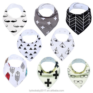 cheap baby bandana bibs for eating extra large baby bandana bibs