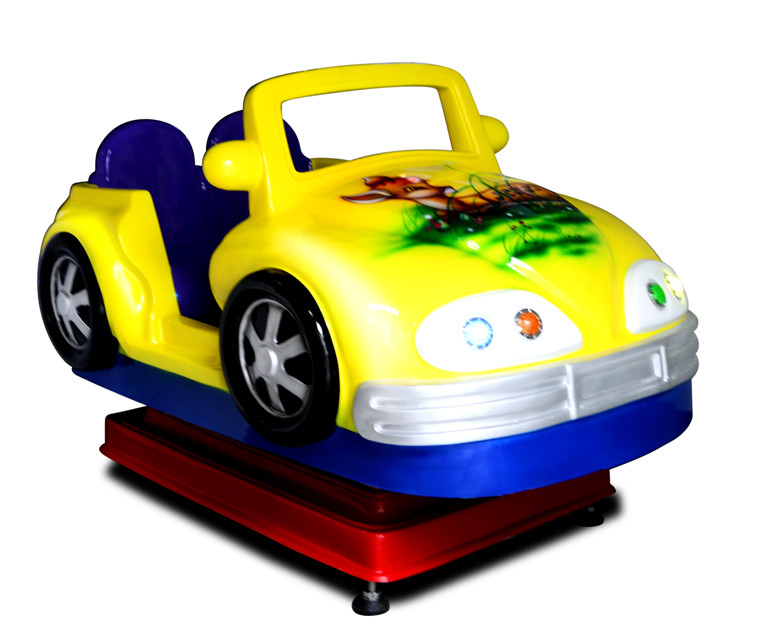 rides on car video music game kiddie ride for sale coin operated