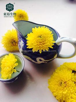 Chinese medicines tonic herbs health benefits of herbal tea organic chrysanthemum