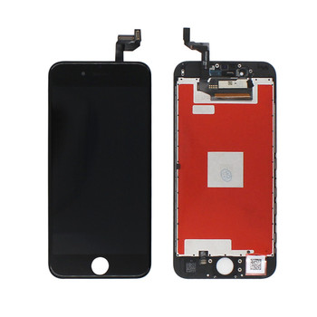 Perfect testing refurbish Lcd screen display touch replacement for iphone 6S