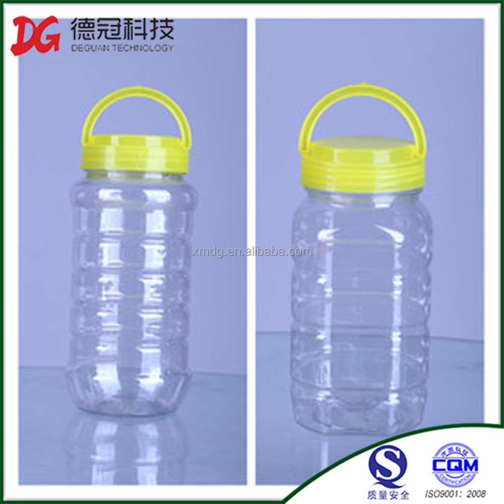 food grade Jar lid, plastic injection molding