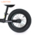 Hot sale aluminium alloy 12 inch wheel baby first bike balance cycle for kiddie training without pedal