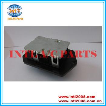 STANDARD HVAC Blower Motor Resistor for 2003-2008 TOYOTA COROLLA