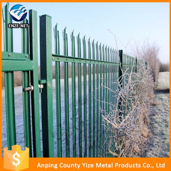 Buy Cheap China wrought iron fence lowes Products, Find China ...
