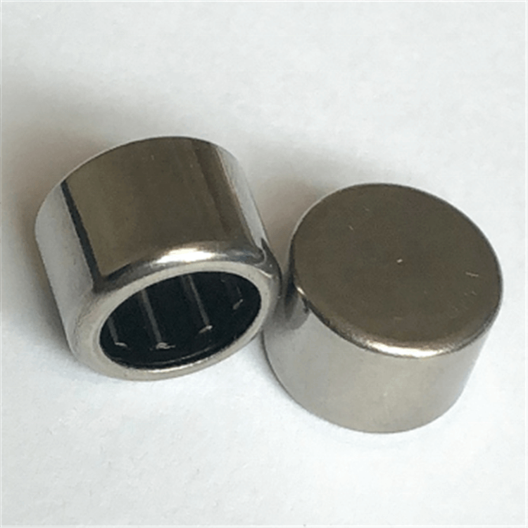 Stainless Steel Needle Roller Bearings BK1512 Made in Germany