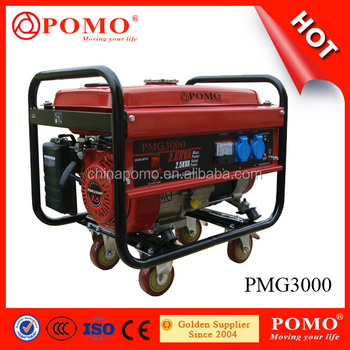 Chinese Good Quality High Efficiency Generator Electric Start Kit Max Generat Parts Kw