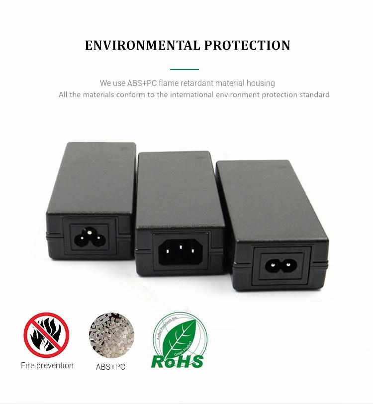 Seviye VI 12vdc 7 amp güç kaynağı 84 W UL KC SAA PSE GS