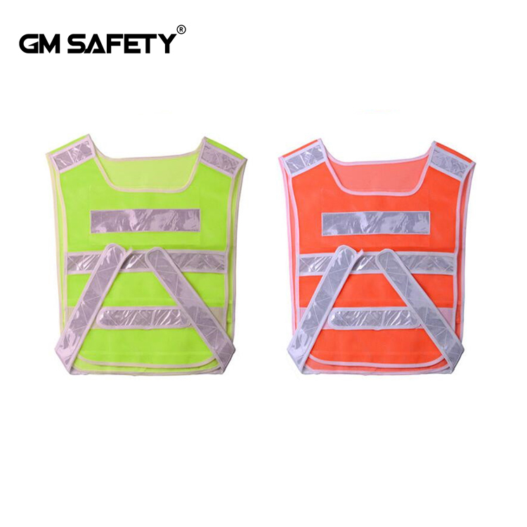 Logo Cetak Safety Protective Clothing Rompi Reflektif Body Suit