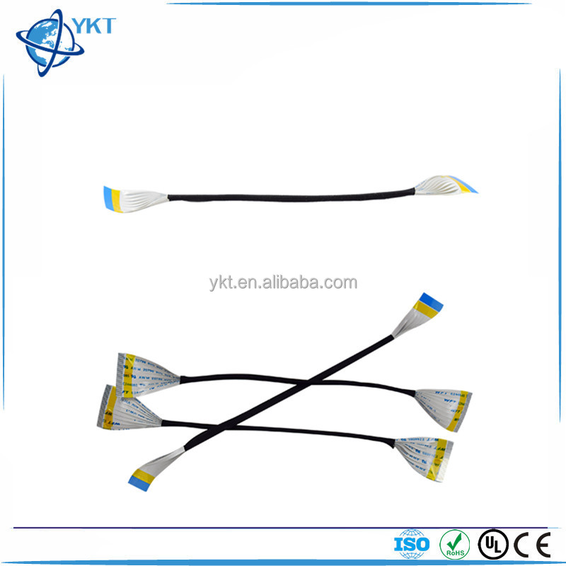 Various DVD players ffc ribbon cable