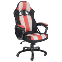New Design Ergonomic Sports Car Seat Style Office Chair Best Chair for console gaming