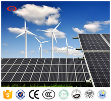 Enviroment-friendly 4kw solar power system with inverter for home solar energy generator