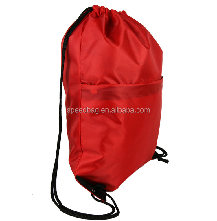 f816b2e8ef Very Strong Top Quality Drawstring Backpack Gym bag for Adults   Children.  Best School Kids
