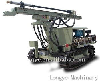 engineering drilling machine (CTQ-D100YA2)